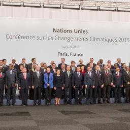 Det blir bra ändå – USA drar sig ur Parisavtalet