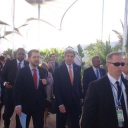 John Kerry och Co.