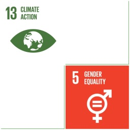 UNFCCC's Process Towards Gender Inclusivity