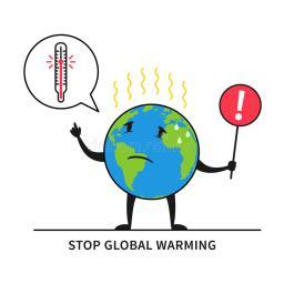 Så hindrar vi klimatförändringarna!