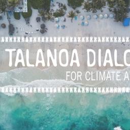 Om våra Talanoa-dialoger!