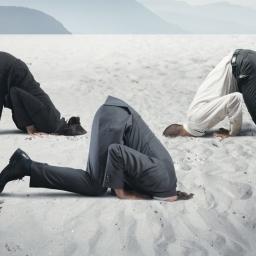 Varför finns det fortfarande klimatskeptiker?