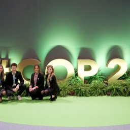 Youth-washing at COP25