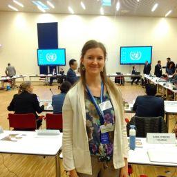 Hur FN hjälper till att sprida klimatvänlig teknologi!